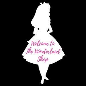 Welcome to The Wonderland Shop!